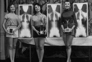 Worlds Fair Summer Festival Queen, 1964 - Photos - New