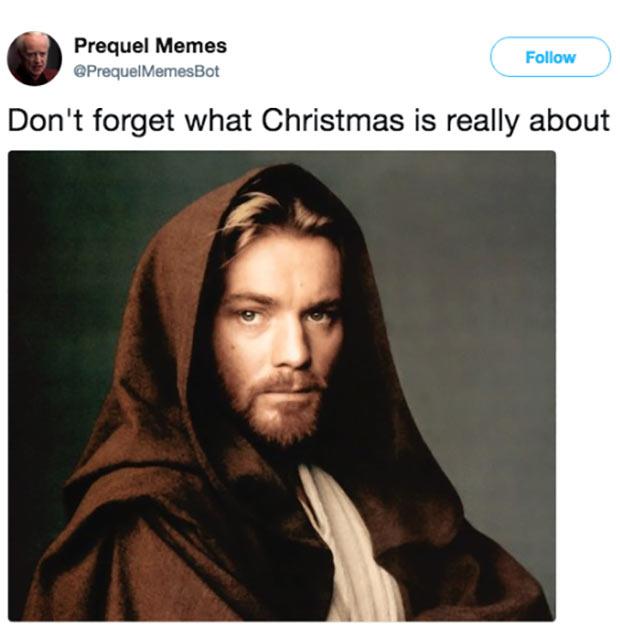 33 Funny Christmas Memes & Stuff   Team